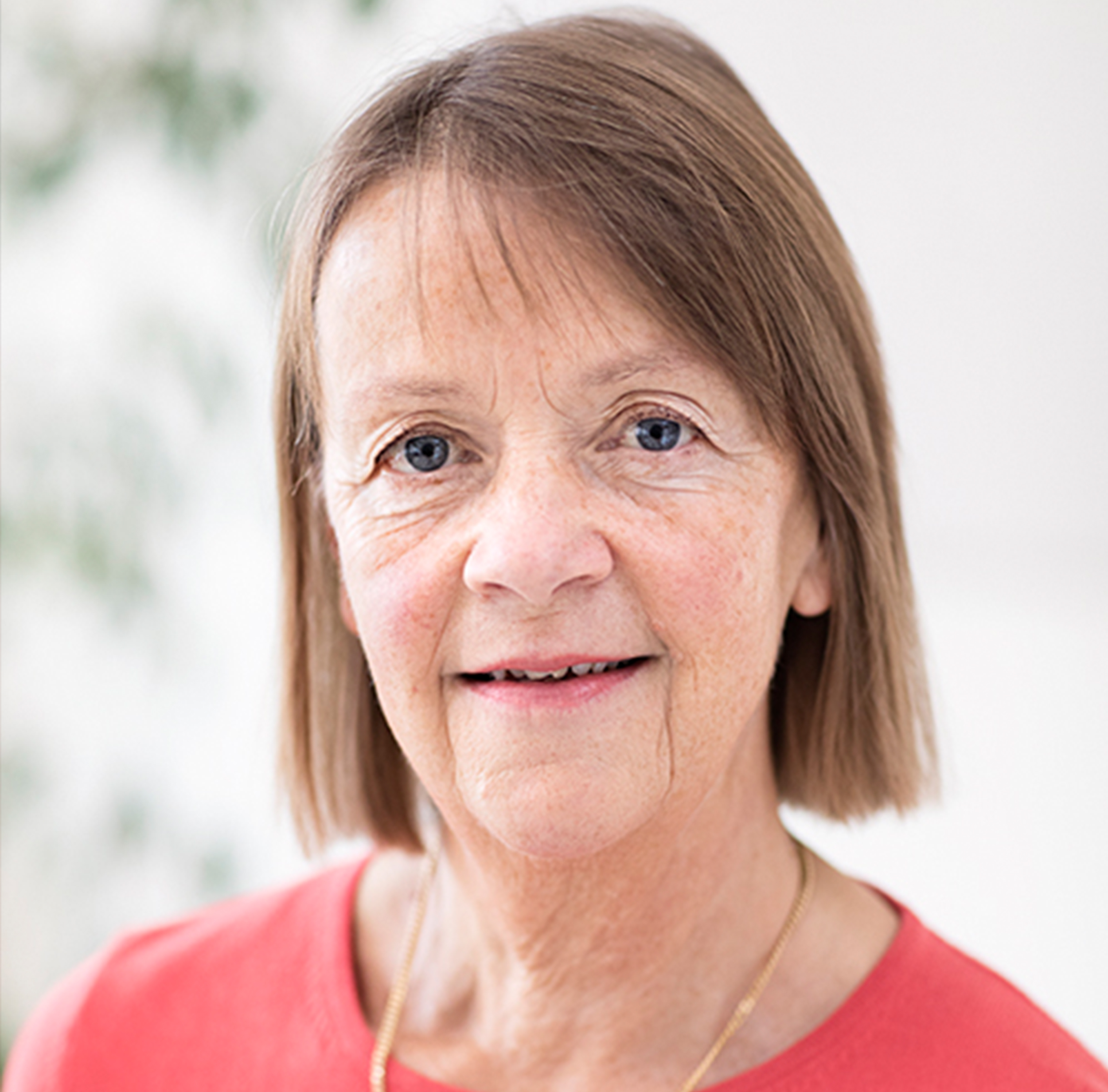 Amelie Pedersen KEMI kvadrat