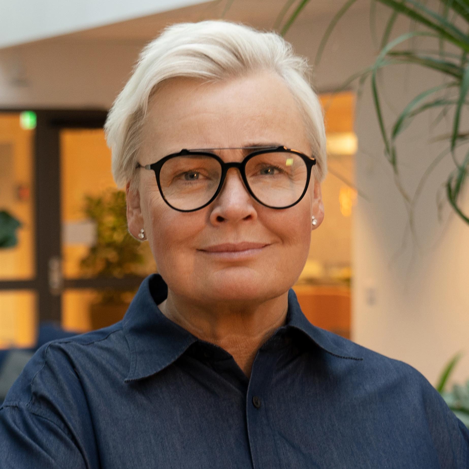 Camilla Wengelin